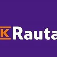 K-Rauta Saarijärvi