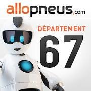 Pneus 67 - Allopneus Bas-Rhin