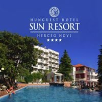 Montenegro - Hunguest Hotel Sun Resort - Herceg-Novi