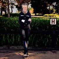 Michelle Strapp Equestrian