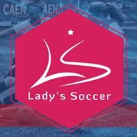 Lady's Soccer