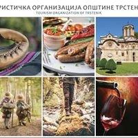 Turistička organizacija opštine Trstenik