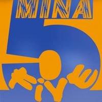 MINA FIVE