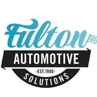 Fulton Automotive Solutions