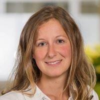 Diätologin Nina Kienreich