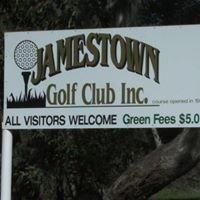 Jamestown Golf Club Inc