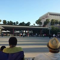 Jazz at LACMA - Los Angeles County Museum of Art