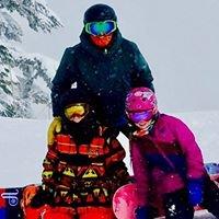 NY Snowboarding