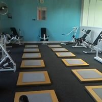Inn Afrika Fitness & Events Venue