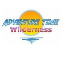 Adventure Time Wilderness