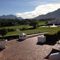 De Zalze Wine & Golf Estate
