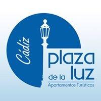 Apartamentos 'Plaza de la Luz Cádiz'
