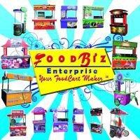 Foodbiz Enterprise - Your Food Cart Maker