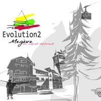 Evolution2 Megeve