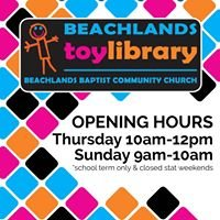 Beachlands Toy Library