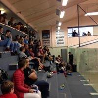 Whakatane Squash Club