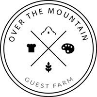 Over The Mountain Guest Farm