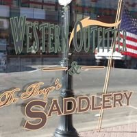 Western Outfitters & DeBerge Saddlery