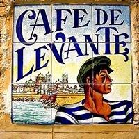 Café Bar Levante
