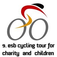 ESB Cycling Tour for Charity and Children 2012