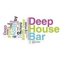 Deep House Bar Megève