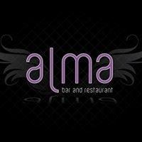 Alma Bar and Restaurant