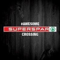 Crossing SuperSpar Nelspruit