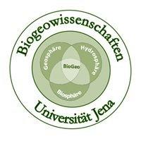 Biogeowissenschaften Jena