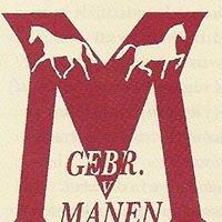Hengstenhouderij Gebr. van Manen