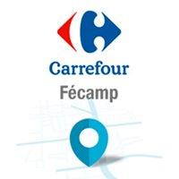 Carrefour Fécamp