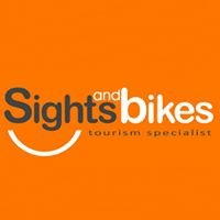 Sights and Bikes Tour