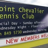 Point Chevalier Tennis Club