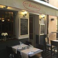 Restaurant l'Aventure Saint-Tropez