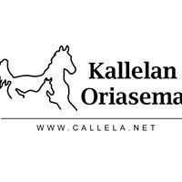 Kallelan Oriasema