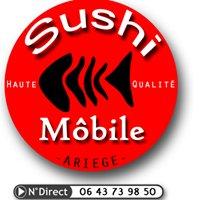Sushi Môbile