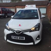 Nicky Hardy - Driving Instructor