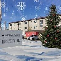 THD - European Campus Rottal-Inn Pfarrkirchen