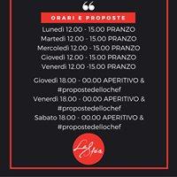 La Spia Wine&Food