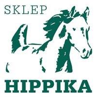 Sklep Hippika - artykuły jeździeckie