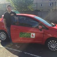 RM - Ignition Driving School