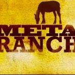 MetaRanch: Westernowa Stadnina Koni