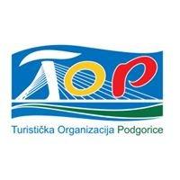 Turistička organizacija Podgorice - TOP
