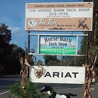 The Horse Barn Tack Shop