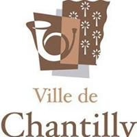 Ville de Chantilly - officiel