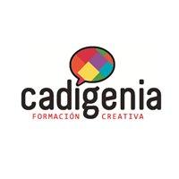 Cadigenia S.L. Formación Creativa