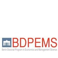 Berlin Doctoral Program in Economics and Management Science - BDPEMS