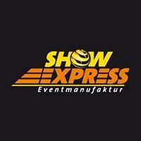 Show Express Eventmanufaktur GmbH