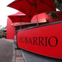 El Barrio Cafe & Bar