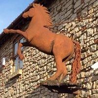 Iron Horse Equestrian Supplies Ltd. & The Old Hayloft Tea Room