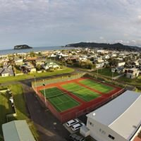 Whangamata Tennis & Squash Club